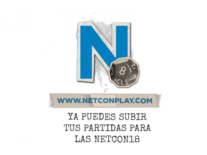 Ir a www.netconplay.com