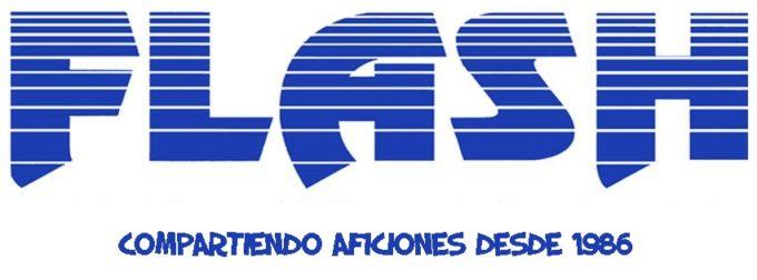 Logo de Flash Librería de Granada
