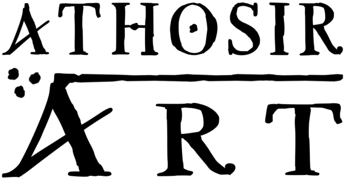 Logo de Athosir Art