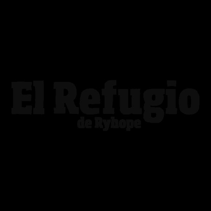 Logo de la editorial el Refugio de Ryhope