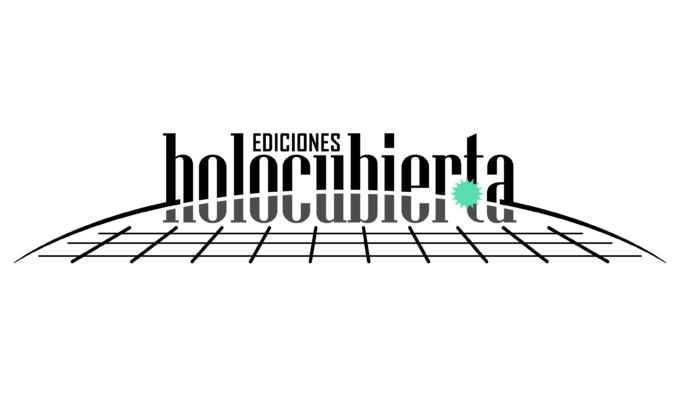 Logo de Holocubierta
