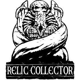 Logo de relic collector