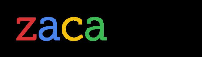 Logo de Zacatrus!